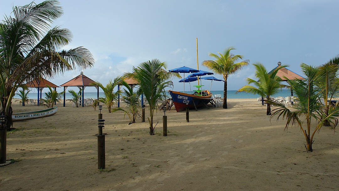 Tag 4 Corn Islands - Managua