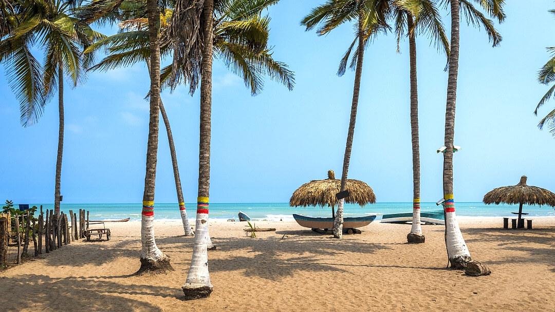Tag 5 Santa Marta: Abreise