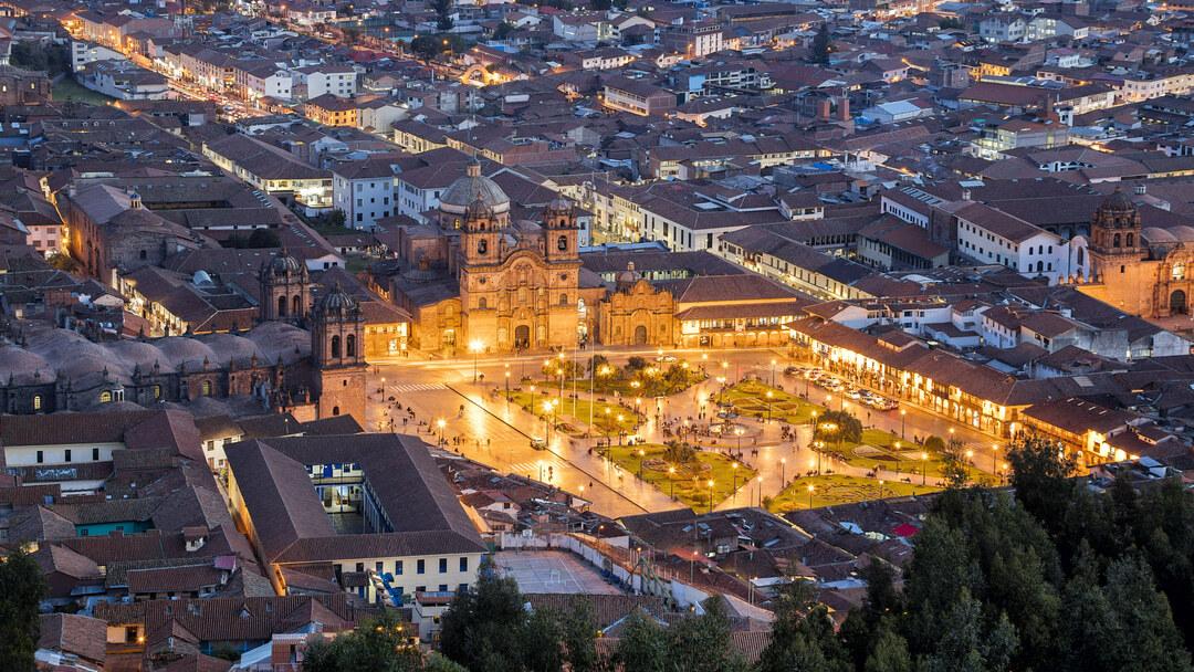 Tag 3 Lima-Cusco