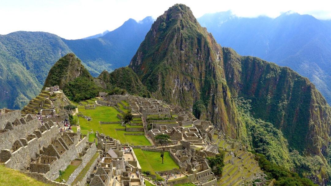 Tag 5 Cusco: Besichtigung Machu Picchu mit Zugfahrten