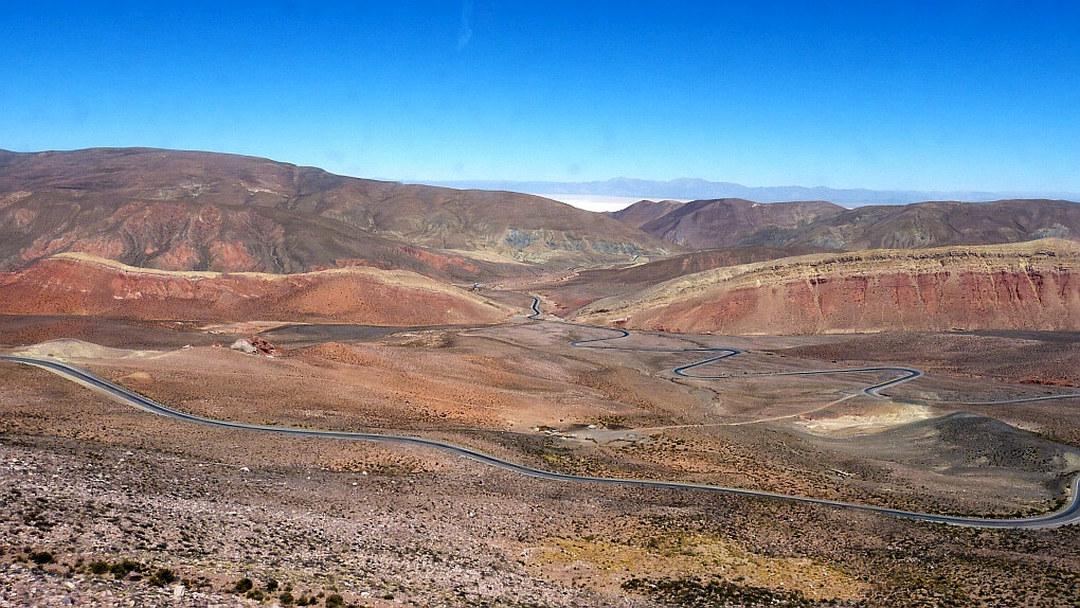 Tag 15 San Pedro de Atacama-Salta