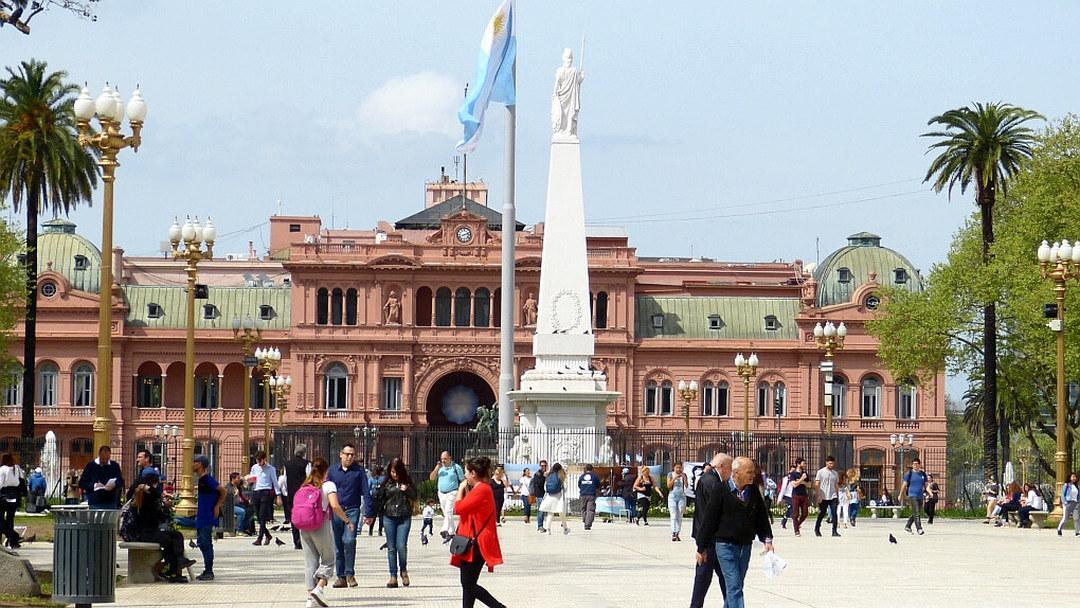 Tag 19 Buenos Aires: Freier Tag