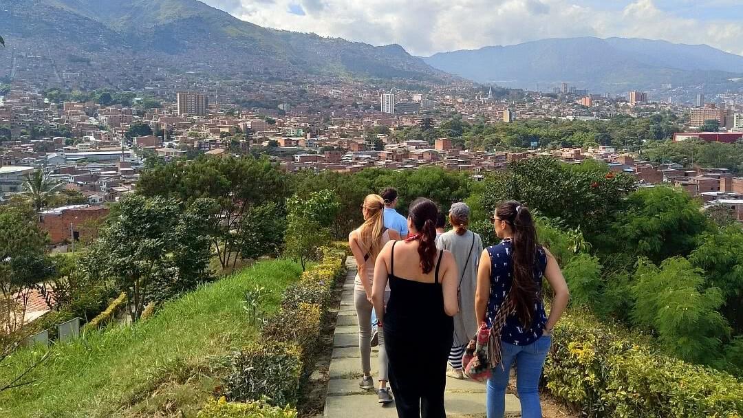 Tag 8 Kaffeedreieck-Medellín