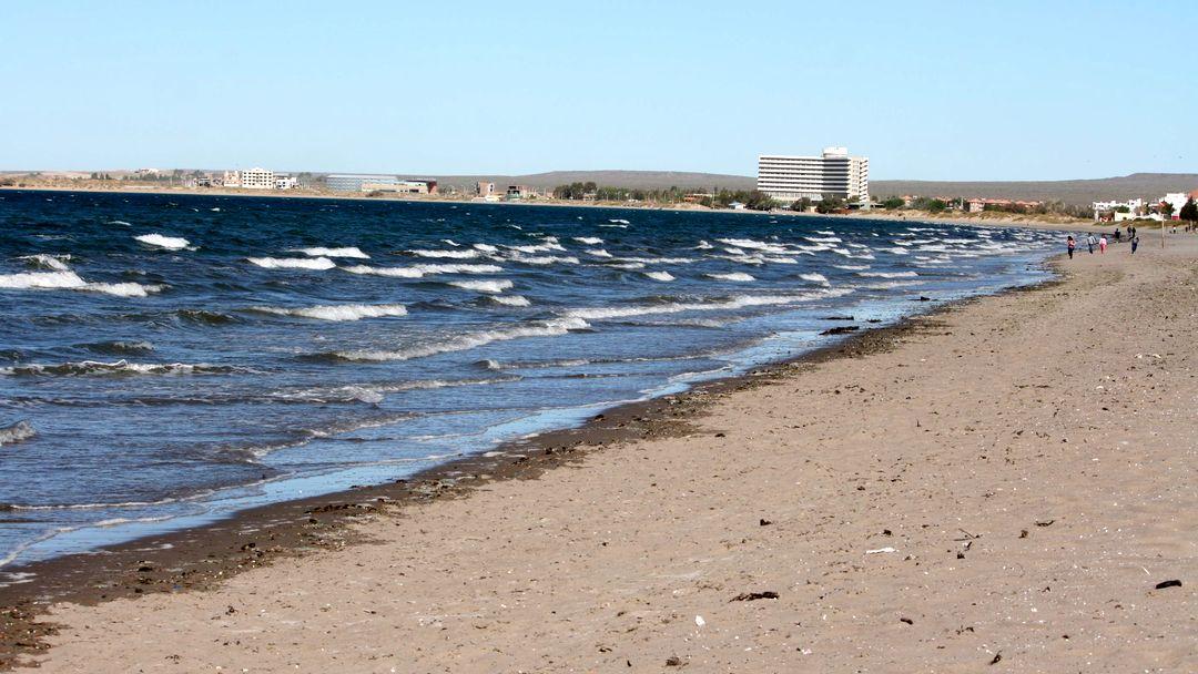 Tag 4 Puerto Madryn-Trelew