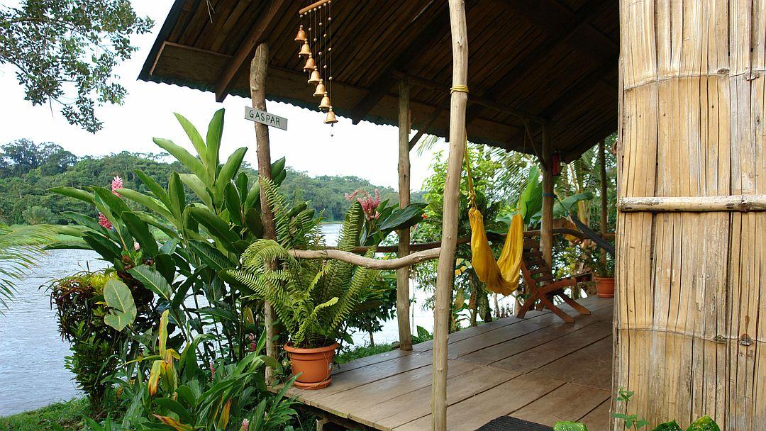 Tag 1 Managua - Boca de Sábalos: Anreise