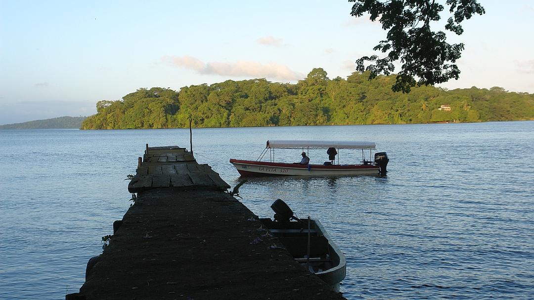 Tag 4 Solentiname - San Carlos - Managua