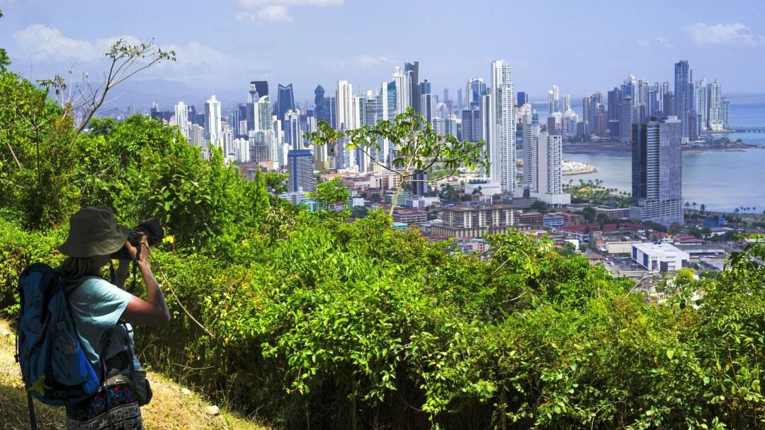 Tag 11 Panama Stadt: Abreise