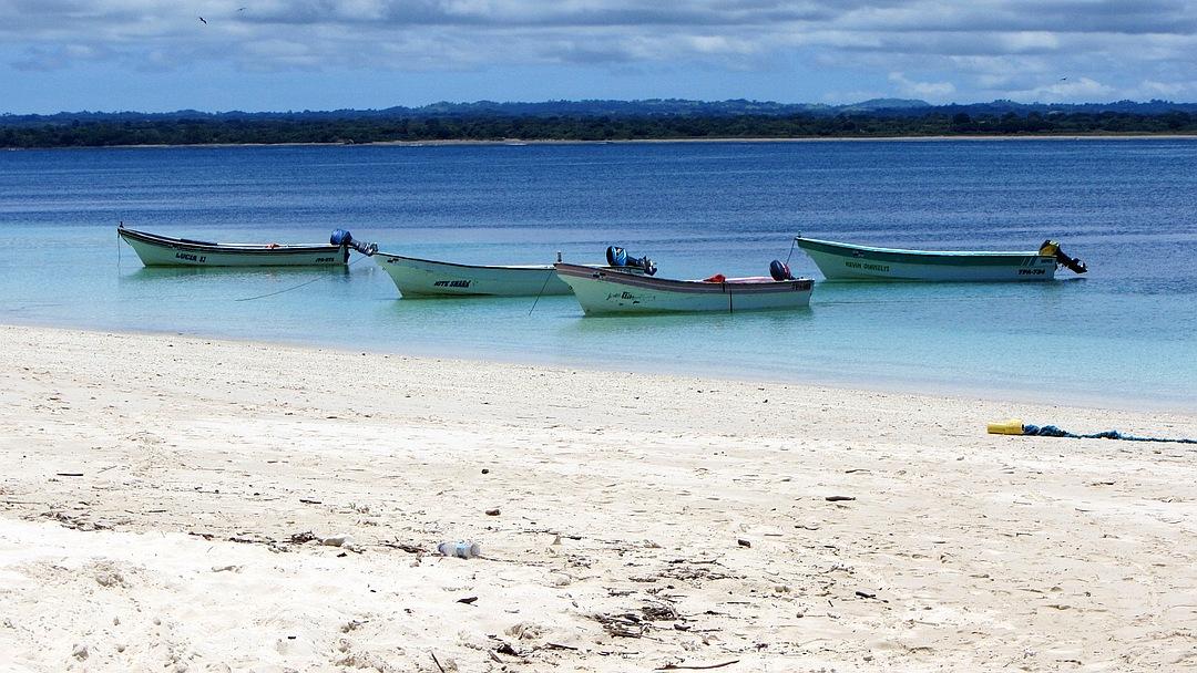 Tag 6 Chitré: Pollera-Workshop und Isla Iguana