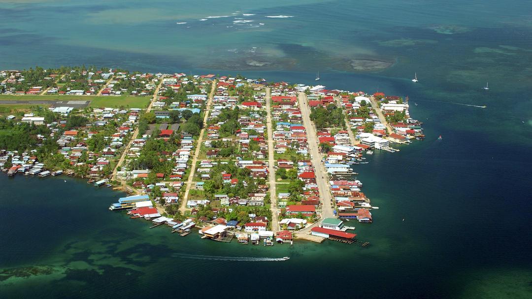 Tag 12 Bocas del Toro: Ende der Gruppenreise