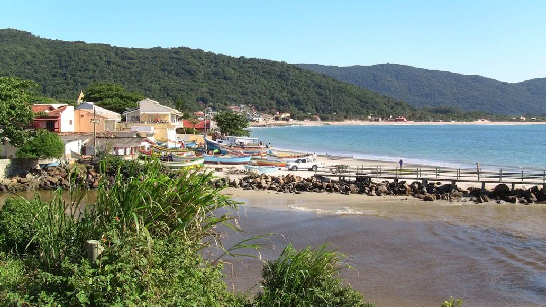 Tag 4 Florianópolis: Freier Tag