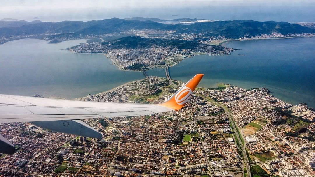 Tag 5 Florianópolis: Abreise