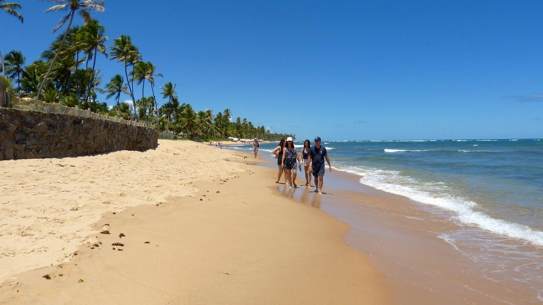 Tag 11 Manaus-Imbassaí