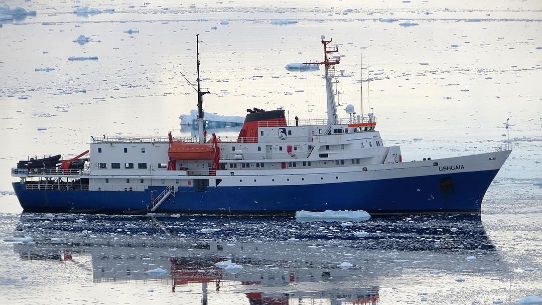"Tag 3: Westliche Malwinen (""Falklandinseln"")"