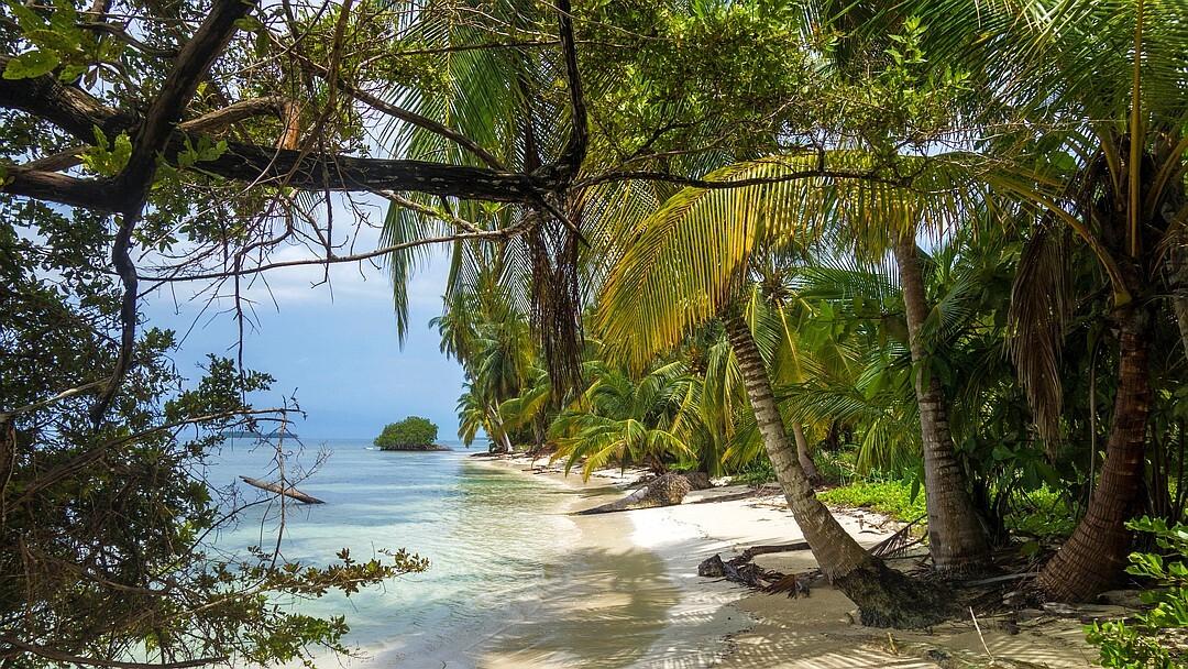 Tag 3 - Tag 7: Flexi Voucher Panama Reise