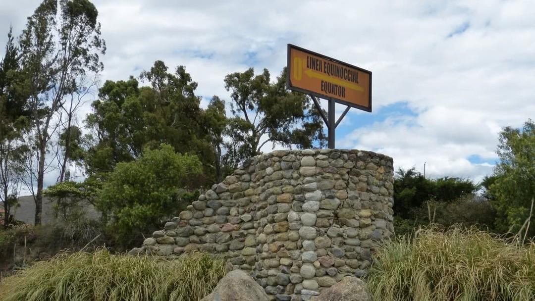Tag 11 Papallacta-Äquatordenkmal Quitsato-Otavalo