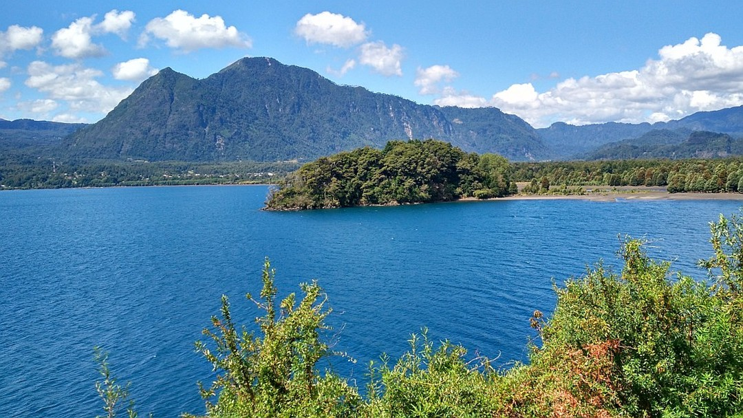 Tag 3: Fahrt nach Huilo Huilo