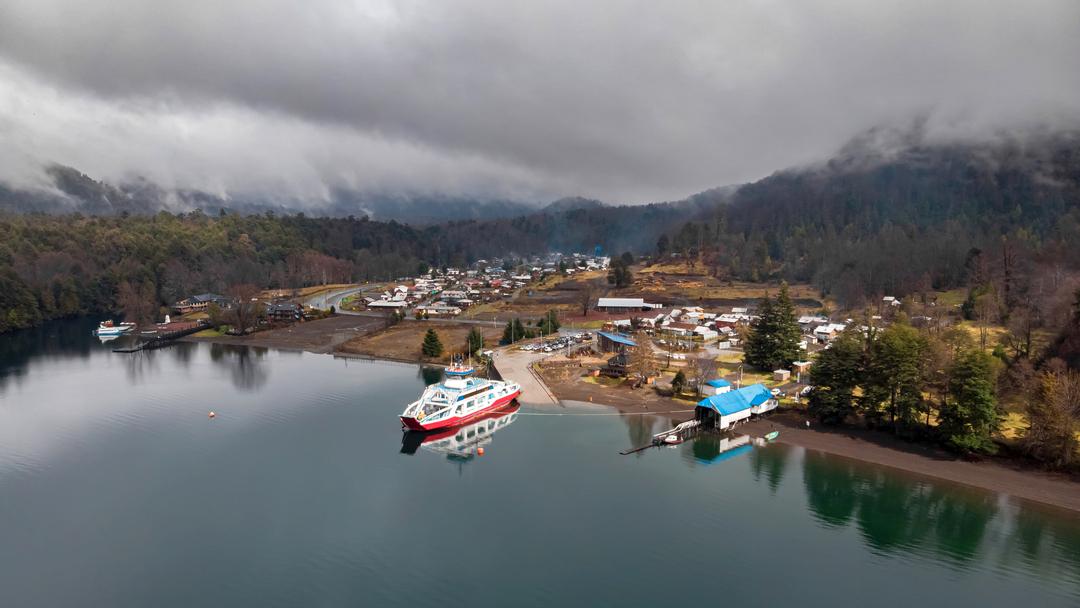 Tag 5: Fahrt nach San Martín de los Andes