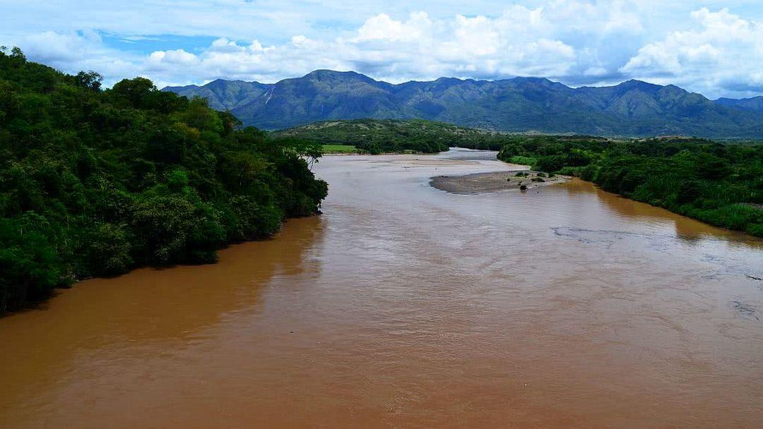 Tag 8 San Agustín: Parks von Isnos, Estrecho de Magdalena & Salto Mortiño