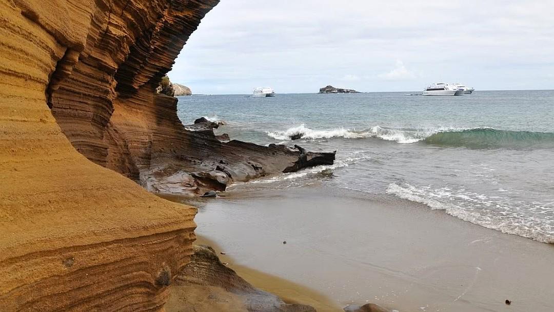 Tag 4: Insel San Cristobal, Leon Dormido und Seelöwen