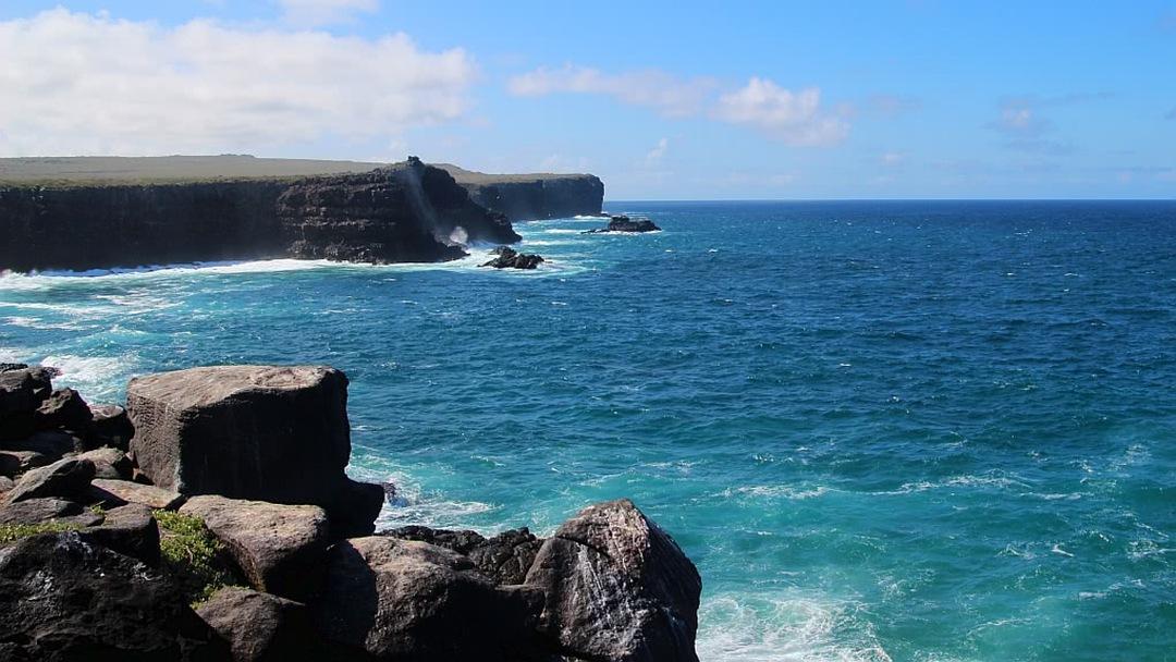Tag 6: Insel Española
