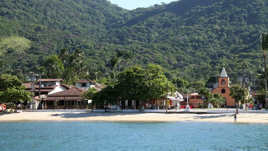 Tag 4 Ilha Grande: Abreise