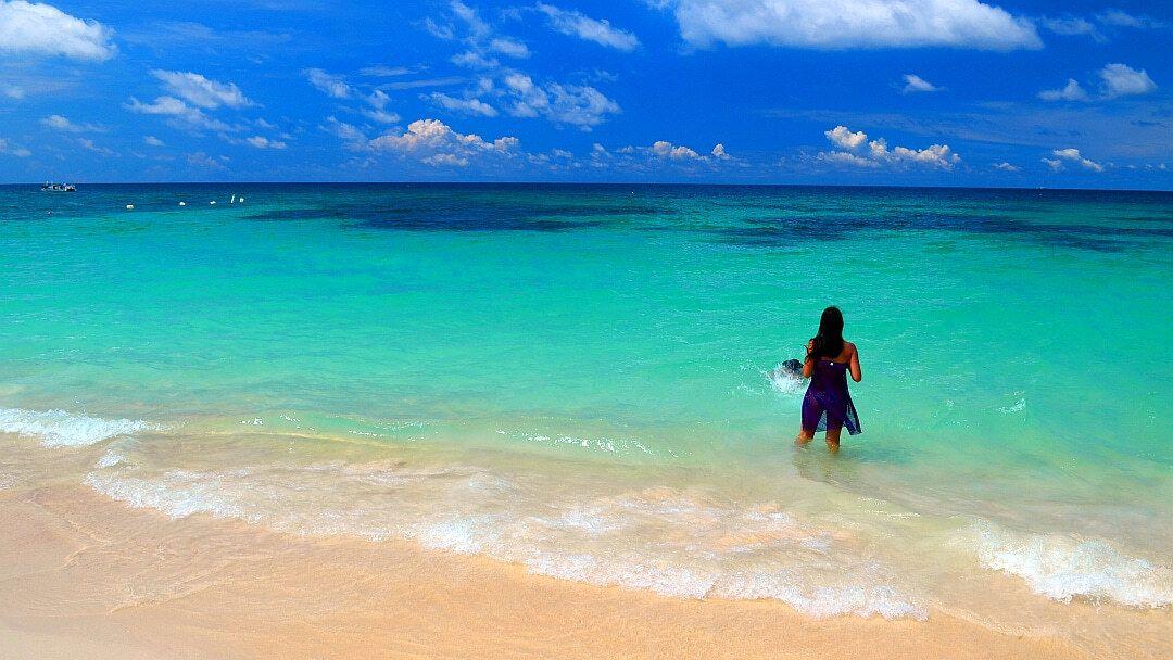 Tag 4 Islas del Rosario-Cartagena: Abreise