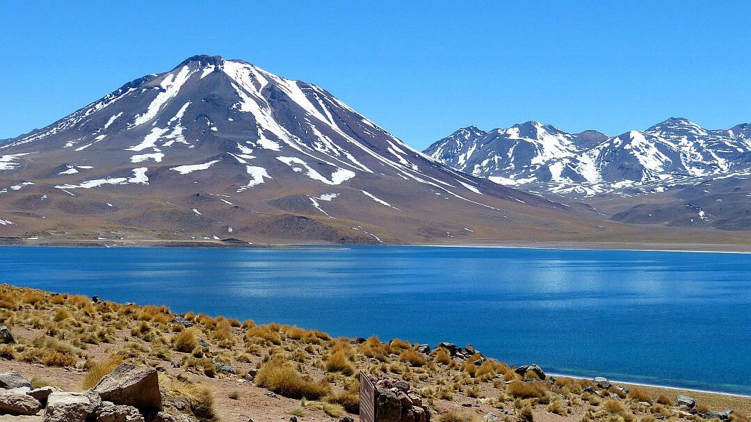 Tag 4 San Pedro: Pukará de Quitor & Salar de Atacama