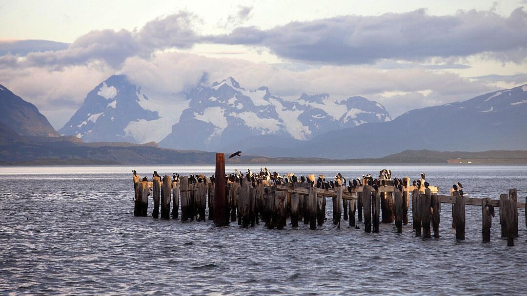 Tag 8 Puerto Varas-Puerto Natales