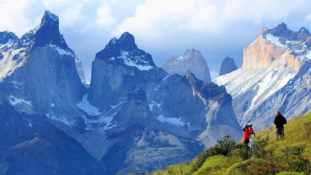 Tag 10 Paine Nationalpark-Puerto Natales