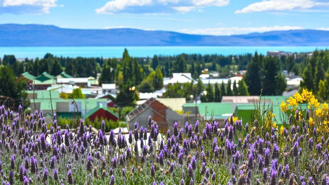Tag 11 Puerto Natales-El Calafate