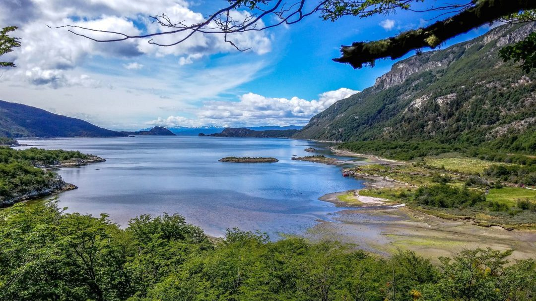 Tag 14 Ushuaia: Besuch des Nationalparks Feuerland