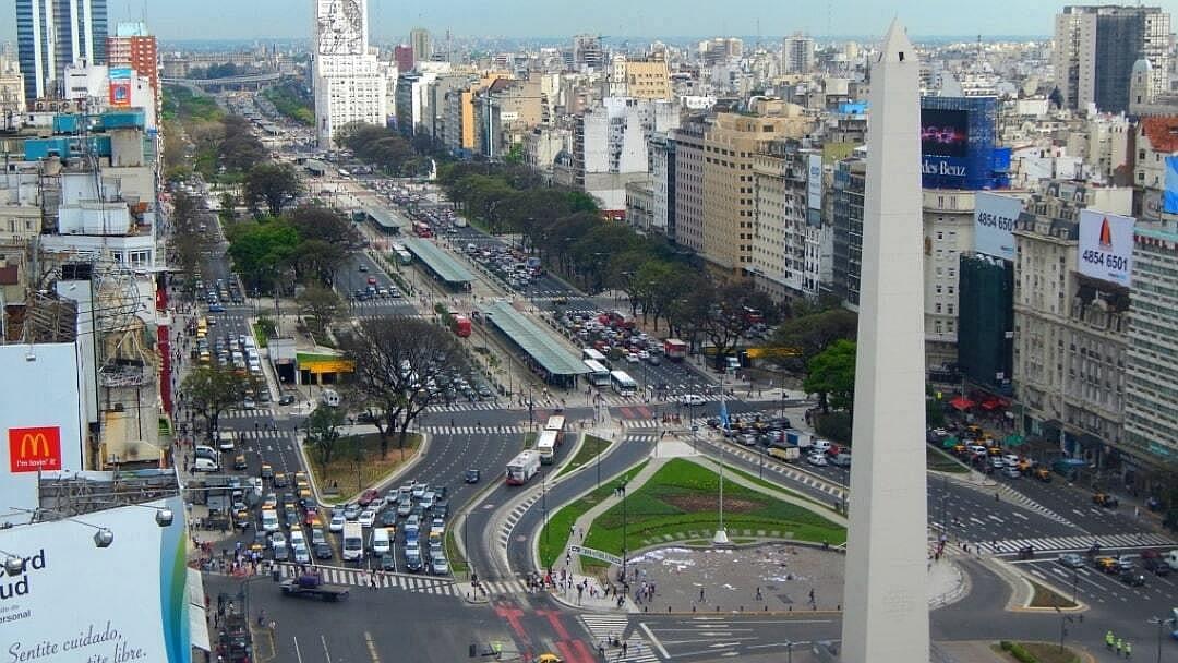 Tag 15 Ushuaia-Buenos Aires