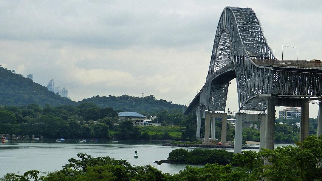 Tag 3 Panama Stadt - Nationalpark Altos de Campana - Panama Stadt