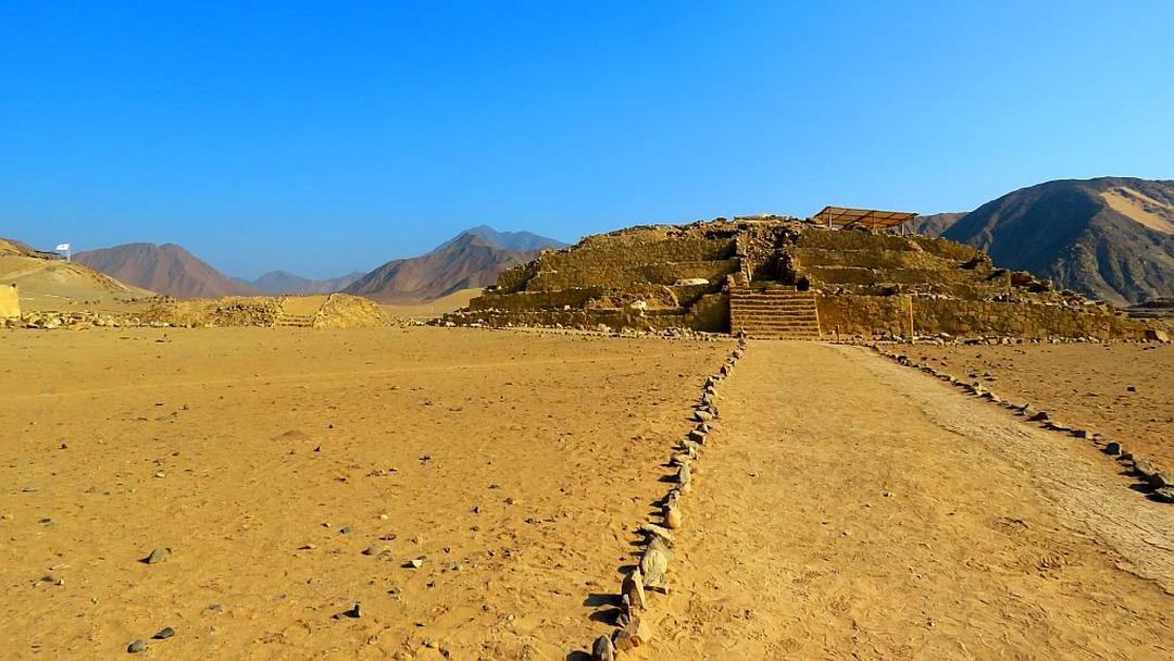 Tag 2 Lima: Tagestour in die Heilige Stadt Caral