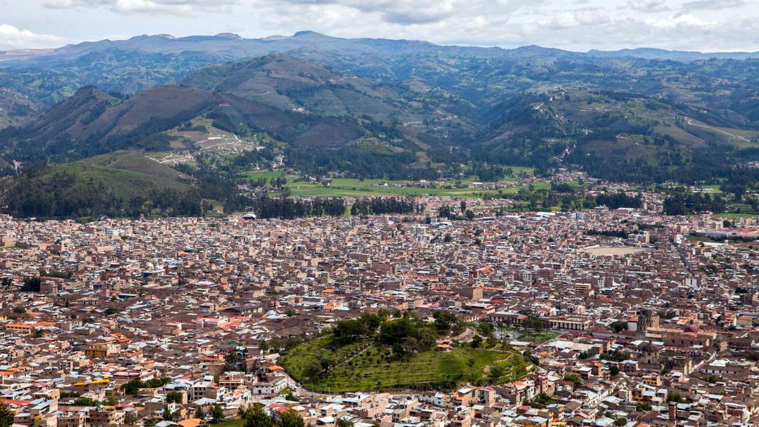 Tag 13 Cajamarca: Abreise