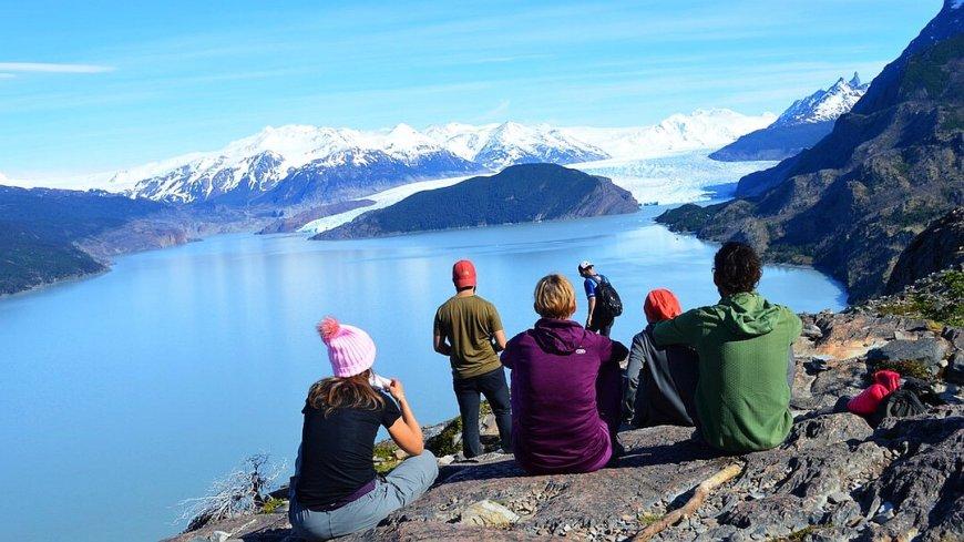 Trekking und Zelten im Torres del Paine - Bild 1