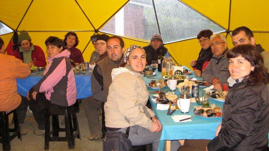 Trekking und Zelten im Torres del Paine - Bild 2