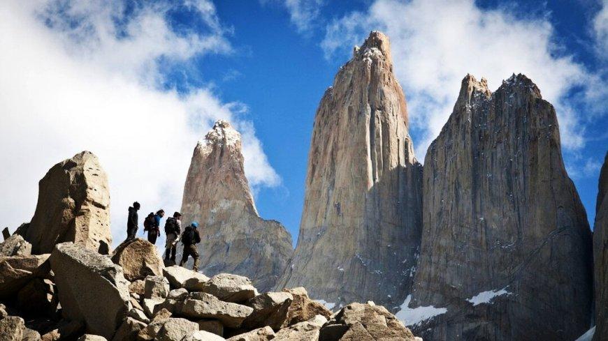 Trekking und Zelten im Torres del Paine - Bild 3