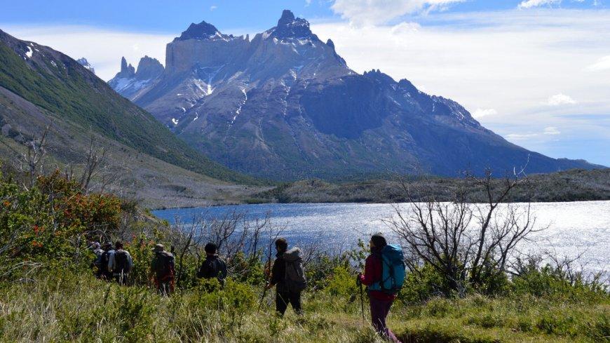 Trekking und Zelten im Torres del Paine - Bild 4