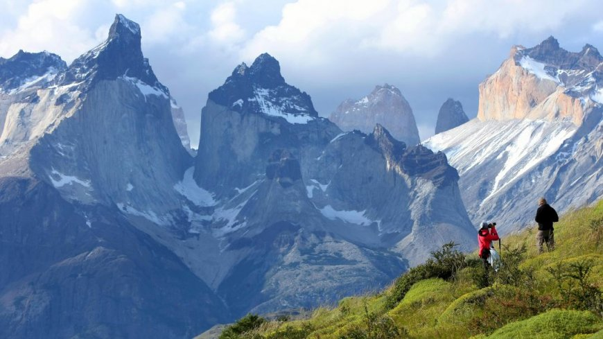 Trekking und Zelten im Torres del Paine - Bild 5