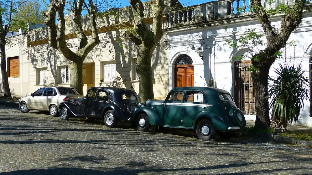 Tag 3 Buenos Aires: Freier Tag