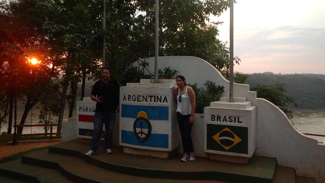 Tag 4 Buenos Aires-Puerto Iguazú