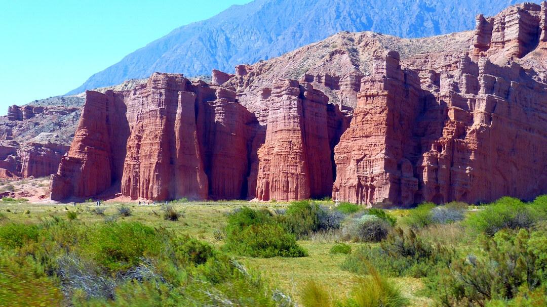 Tag 8 Salta: Tagestour nach Cafayate