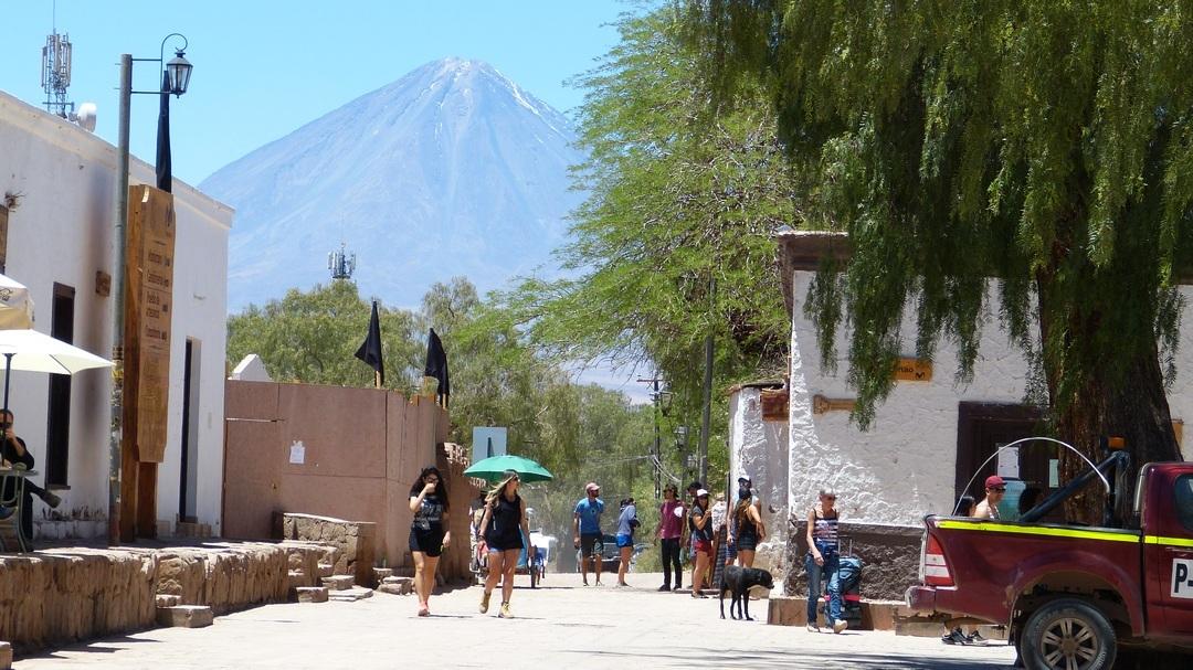 Tag 8 Salta-San Pedro de Atacama
