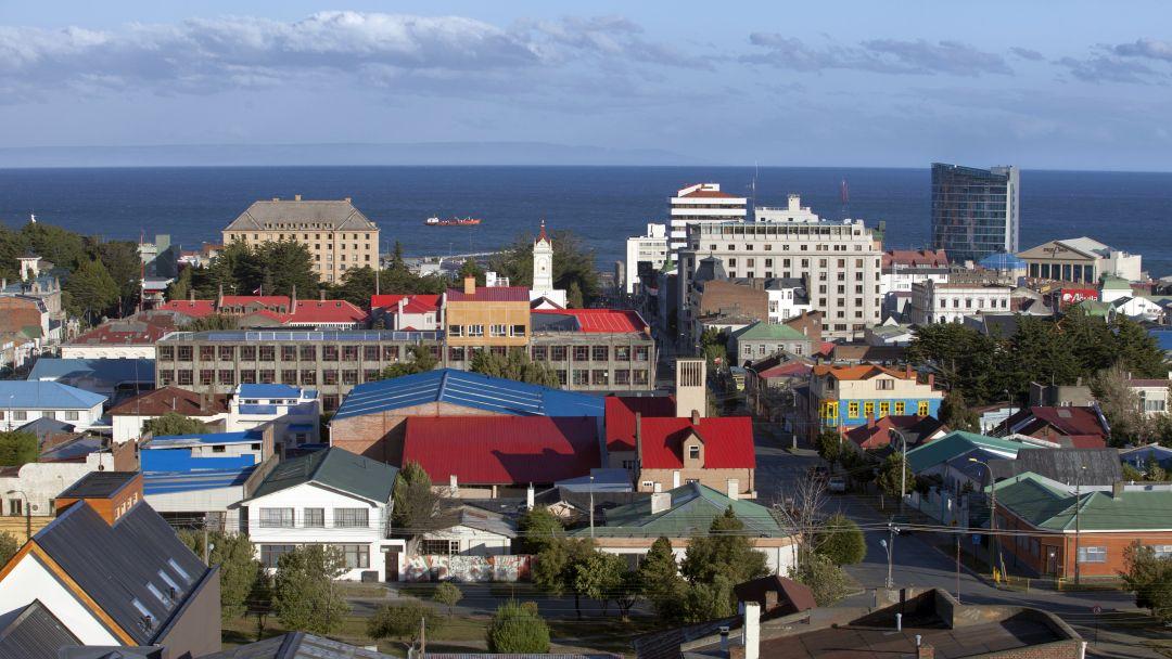 Tag 13 Santago de Chile-Puerto Natales