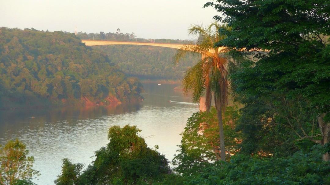 Tag 4 Puerto Iguazú: Abreise