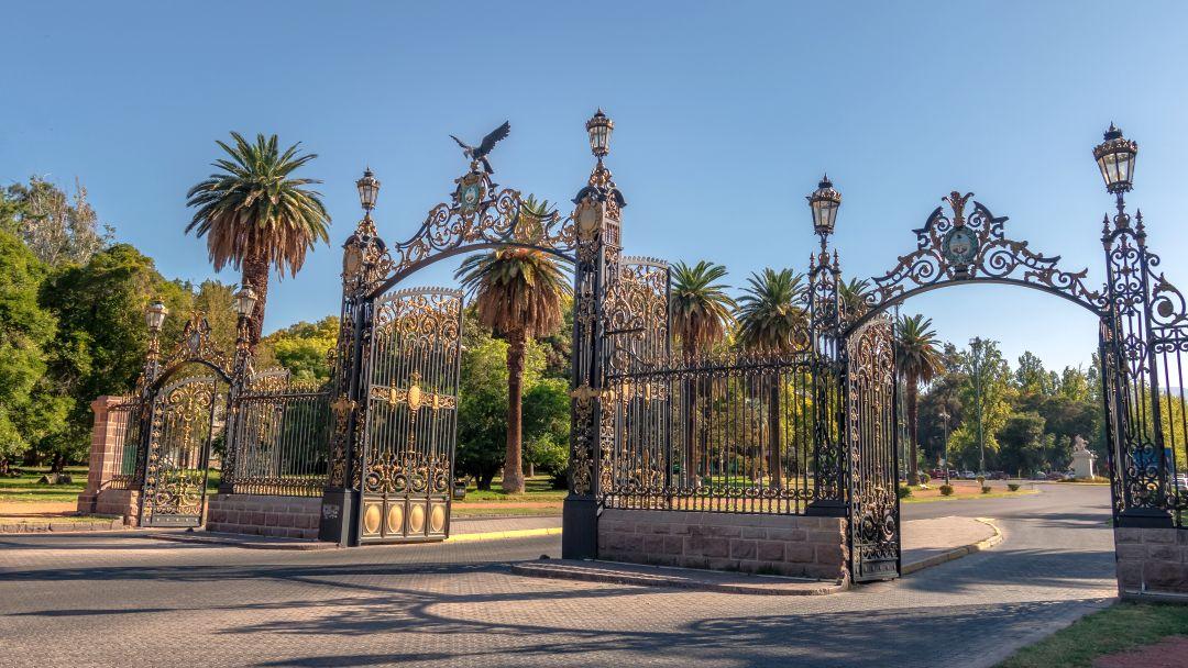 Tag 1 Mendoza: Anreise
