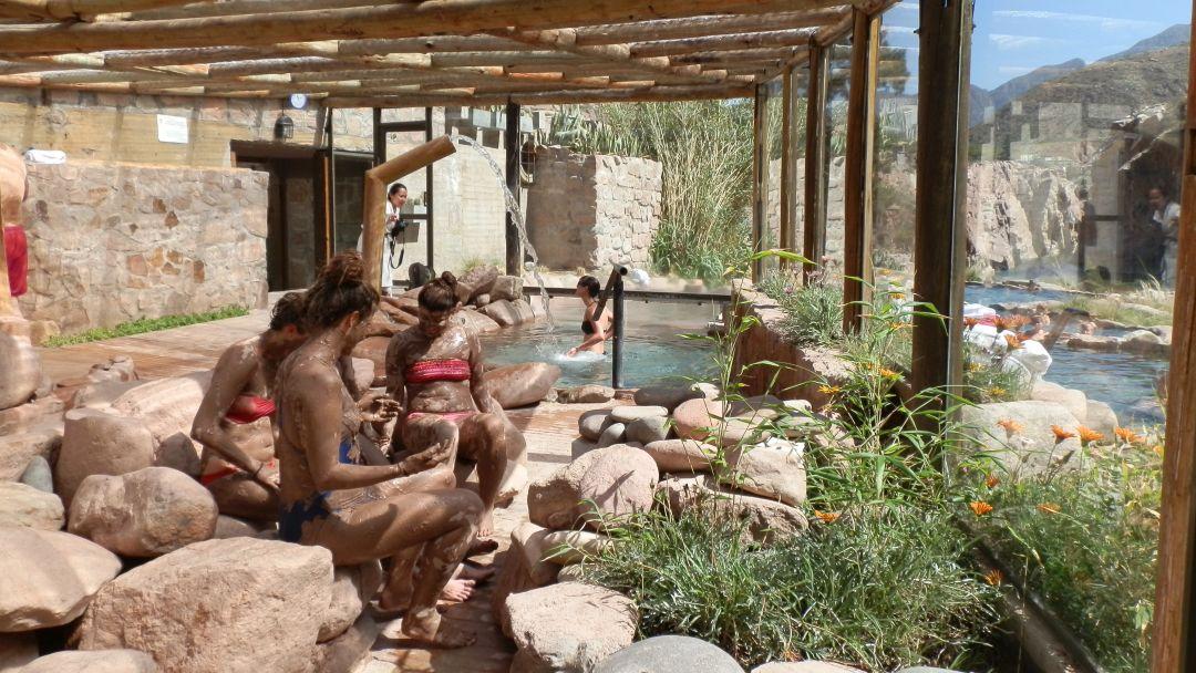 Tag 4 Mendoza: Abreise