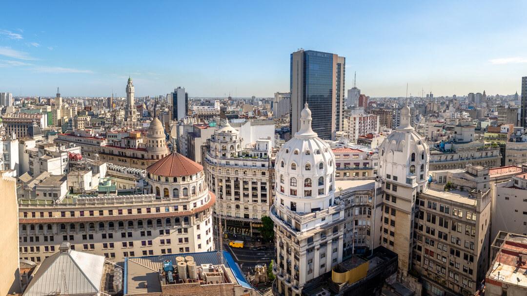 Tag 7 Buenos Aires: Privater Tangokurs und Besuch einer Milonga