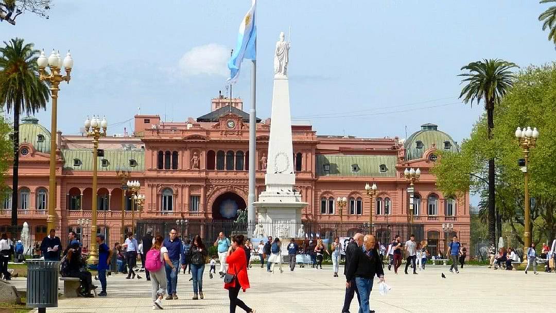 Tag 9 Buenos Aires: Wie weiter?